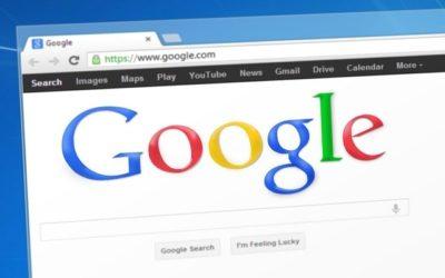 Woher kommt eigentlich der Name Google?